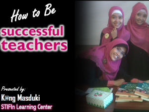 how tobe successful teacher2