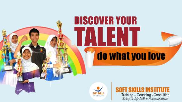 Discover Your Talent_Do What You Love Cover