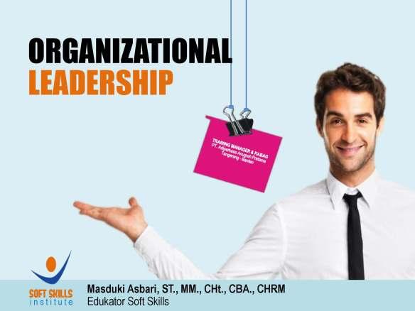Mengasah Model Kepemimpinan Berbasis STIFIn