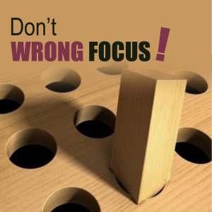 Inspirasi Buku Fokus Satu Hebat 16