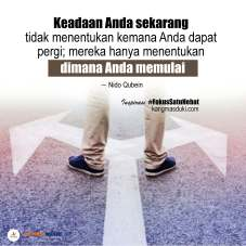 Inspirasi dari Soft Skills Institute 32