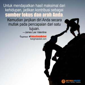 Inspirasi dari Soft Skills Institute 37