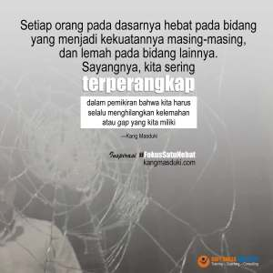 Inspirasi dari Soft Skills Institute 39