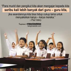 Inspirasi dari Soft Skills Institute 40